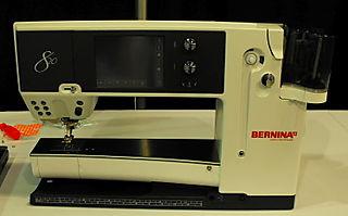 Bernina820