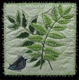 Leafwbluebird