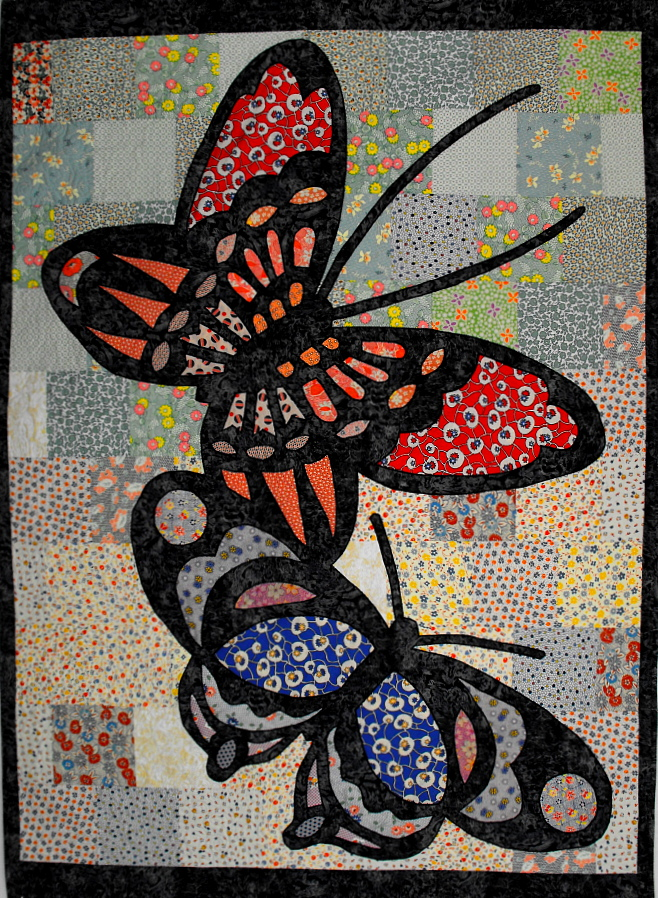 Calicobutterflies