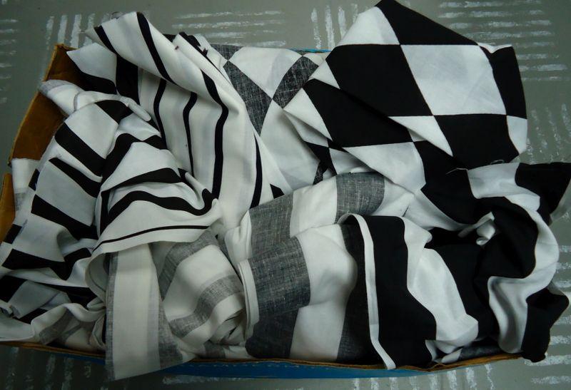 Bandwfabric