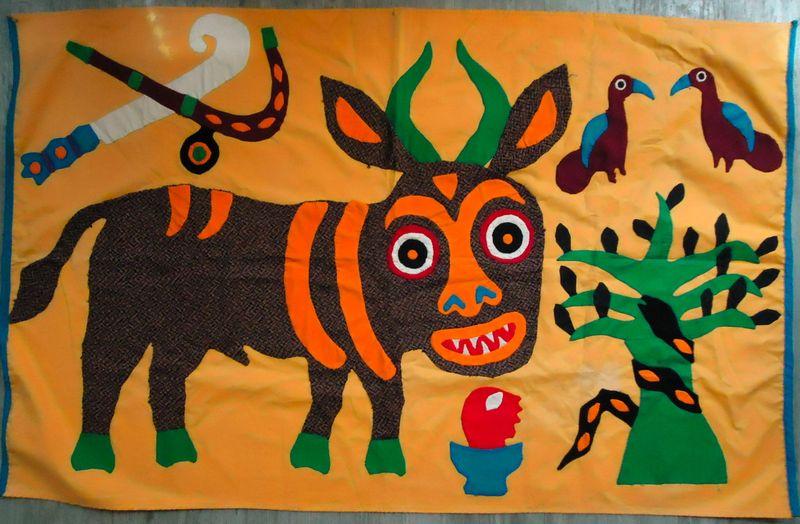 Beninflag
