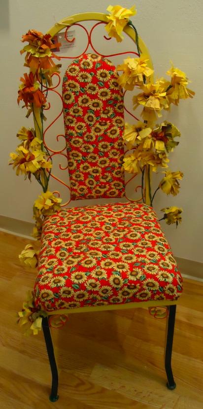 Sunflowers_marigolds