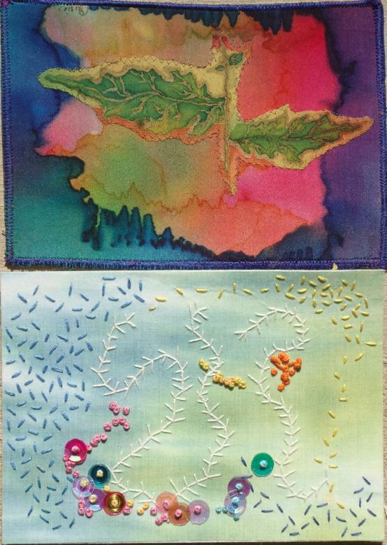 Texturecards