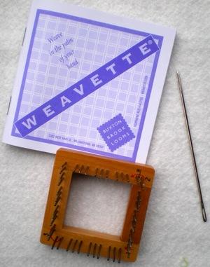 Weavette