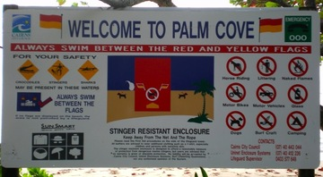 Palmcovesign