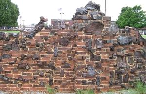 Cemeterywall