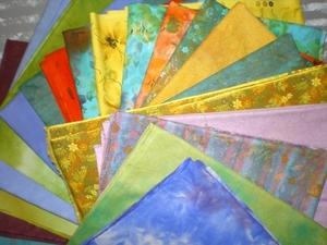 Dyedfabric