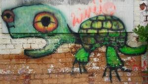 Turtletag